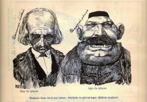 1909-14 BAŞI İLƏ İŞLƏYƏN