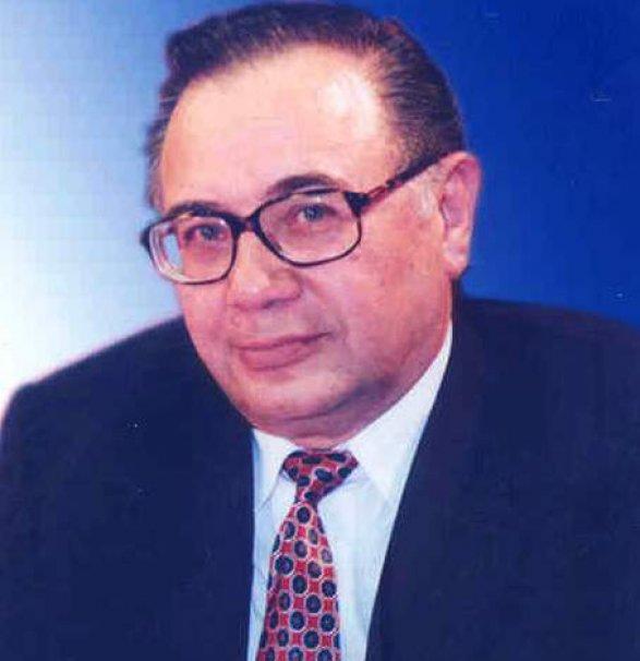 ГАСАН ГАСАНОВ