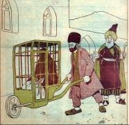 1907-10 ATA VƏ ARVADA ETİBAR YOXDUR